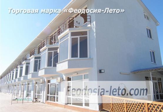 Эллинги в п. Приморский на Песчаной балке - фотография № 22