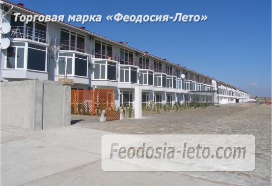 Эллинги в п. Приморский на Песчаной балке - фотография № 25