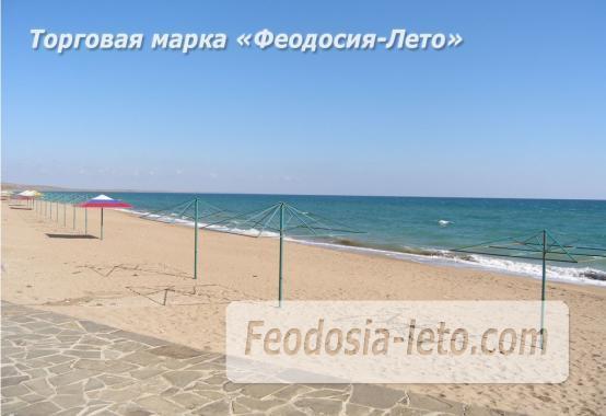 Эллинги в п. Приморский на Песчаной балке - фотография № 27