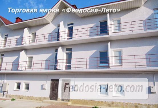 Эллинги в п. Приморский на Песчаной балке - фотография № 43
