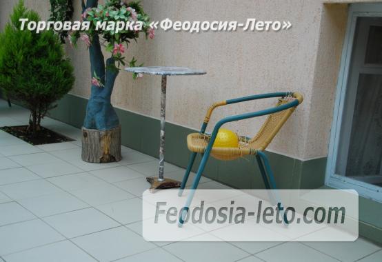 Гостевой дом в г. Феодосия на ул. Листовничей, корпус 1 - фотография № 14