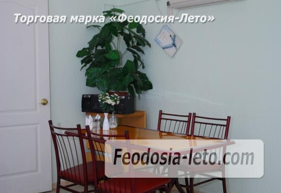 Гостевой дом в г. Феодосия на ул. Листовничей, корпус 1 - фотография № 17