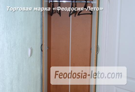 Гостевой дом в г. Феодосия на ул. Листовничей, корпус 1 - фотография № 20