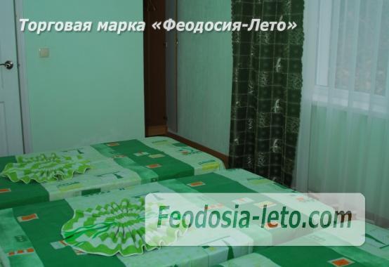 Гостевой дом в г. Феодосия на ул. Листовничей, корпус 1 - фотография № 21