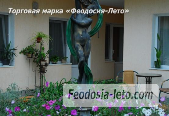 Гостевой дом в г. Феодосия на ул. Листовничей, корпус 1 - фотография № 23
