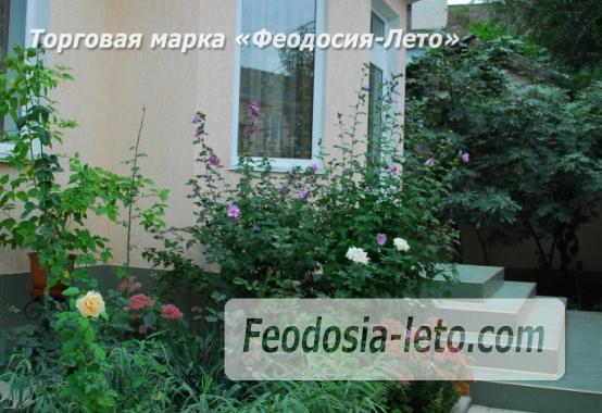 Гостевой дом в г. Феодосия на ул. Листовничей, корпус 1 - фотография № 26