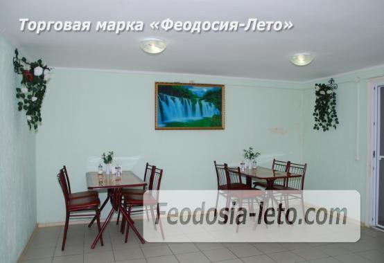 Гостевой дом в г. Феодосия на ул. Листовничей, корпус 1 - фотография № 29