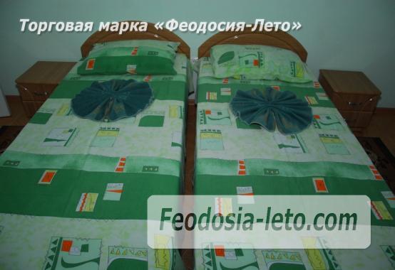Гостевой дом в г. Феодосия на ул. Листовничей, корпус 1 - фотография № 7