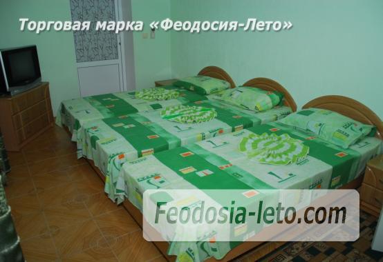 Гостевой дом в г. Феодосия на ул. Листовничей, корпус 1 - фотография № 8