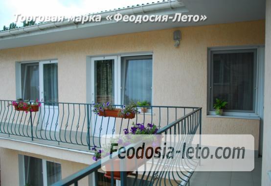 Гостевой дом в г. Феодосия на ул. Листовничей, корпус 1 - фотография № 10