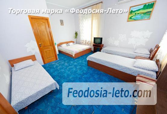 Гостевой дом на улице Черноморская в п. Береговое - фотография № 6