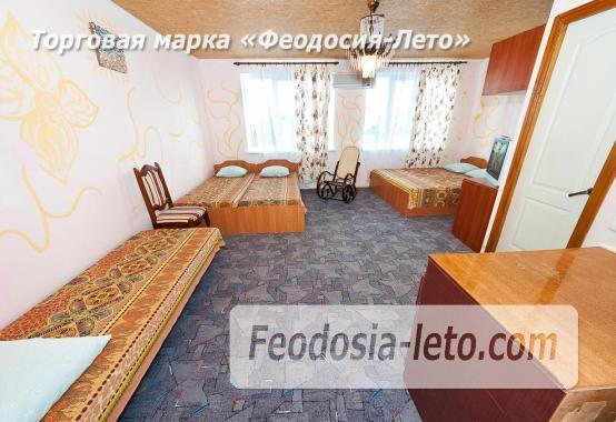 Гостевой дом на улице Черноморская в п. Береговое - фотография № 7