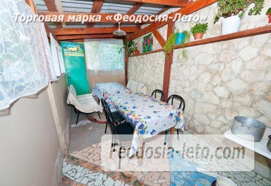 Гостевой дом на улице Черноморская в п. Береговое - фотография № 12