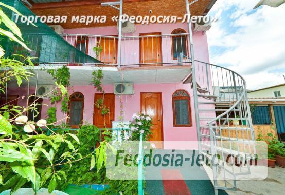 Гостевой дом на улице Черноморская в п. Береговое - фотография № 18