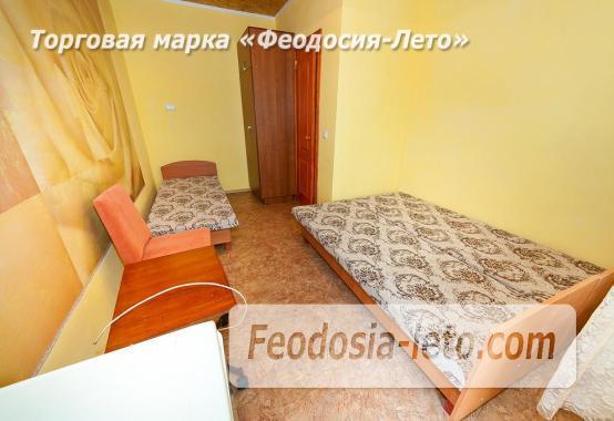 Гостевой дом на улице Черноморская в п. Береговое - фотография № 19