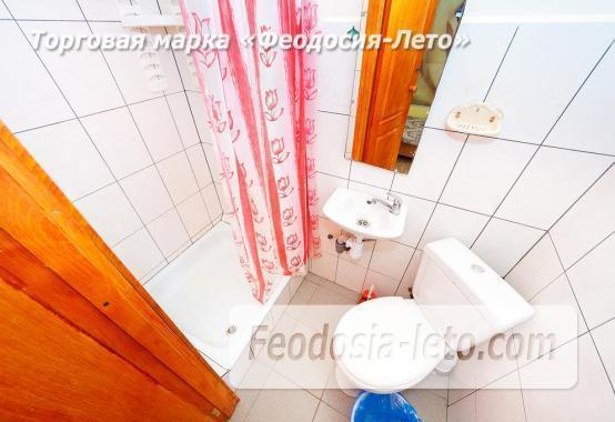 Гостевой дом на улице Черноморская в п. Береговое - фотография № 16