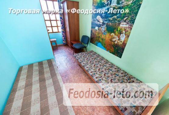 Гостевой дом на улице Черноморская в п. Береговое - фотография № 21