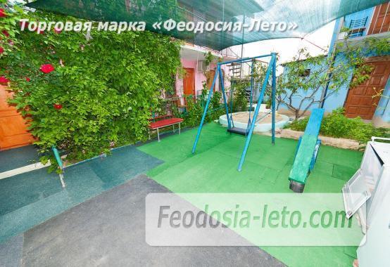 Гостевой дом на улице Черноморская в п. Береговое - фотография № 24