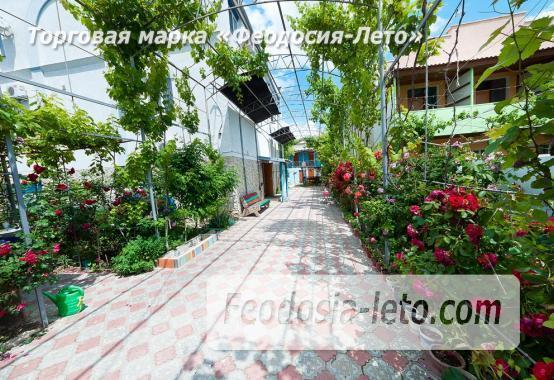 Гостевой дом на улице Черноморская в п. Береговое - фотография № 22