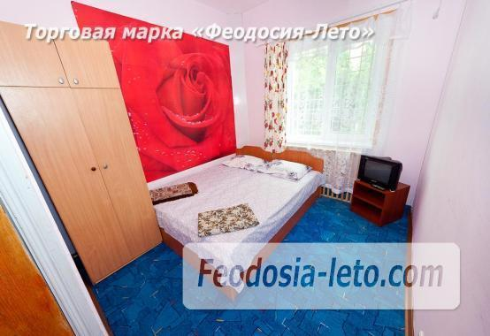 Гостевой дом на улице Черноморская в п. Береговое - фотография № 25