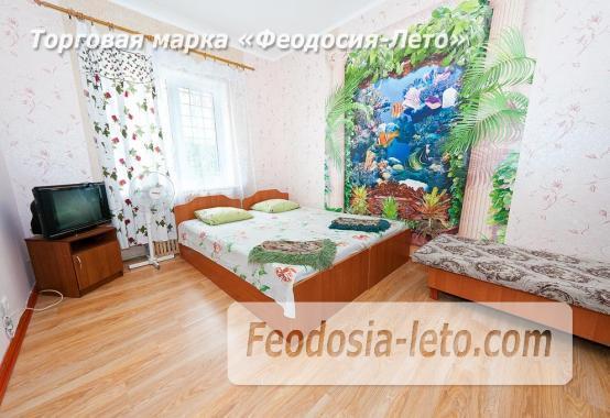 Гостевой дом на улице Черноморская в п. Береговое - фотография № 30