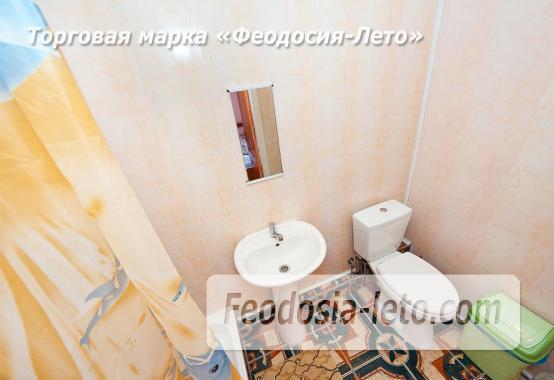 Гостевой дом на улице Черноморская в п. Береговое - фотография № 27