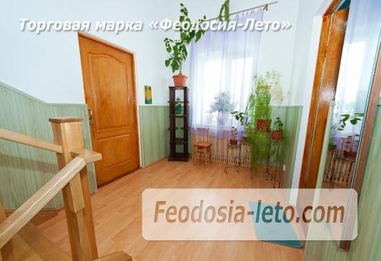 Гостевой дом на улице Черноморская в п. Береговое - фотография № 28