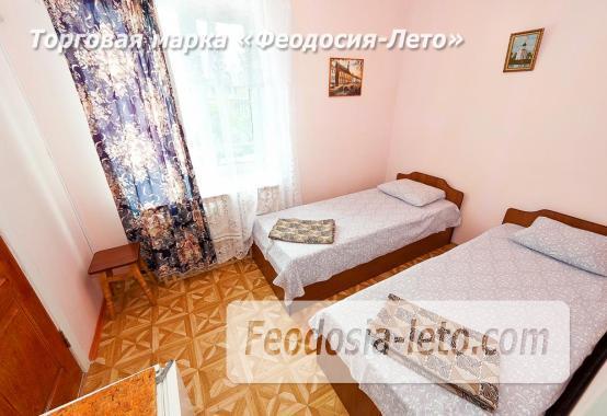Гостевой дом на улице Черноморская в п. Береговое - фотография № 33