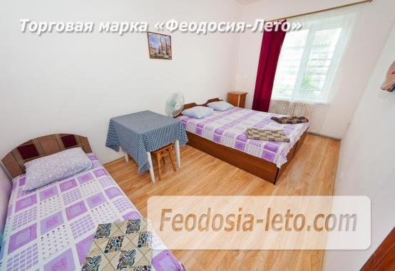 Гостевой дом на улице Черноморская в п. Береговое - фотография № 2