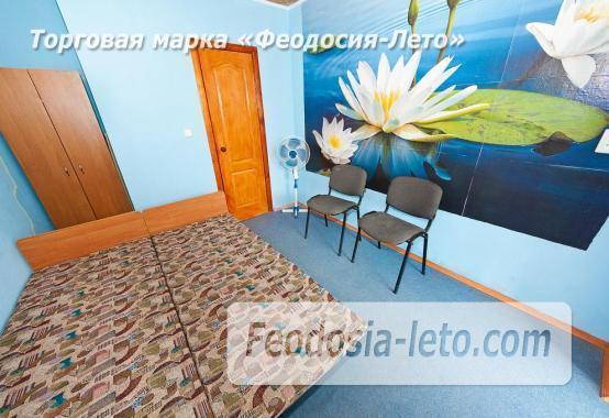 Гостевой дом на улице Черноморская в п. Береговое - фотография № 9