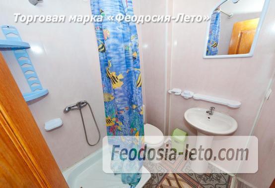 Гостевой дом на улице Черноморская в п. Береговое - фотография № 3