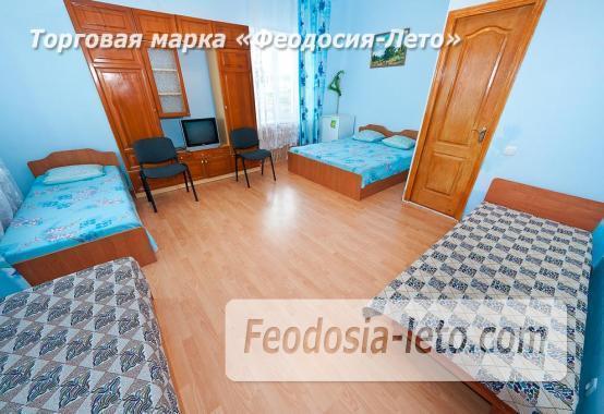 Гостевой дом на улице Черноморская в п. Береговое - фотография № 5