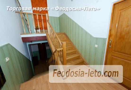 Гостевой дом на улице Черноморская в п. Береговое - фотография № 4