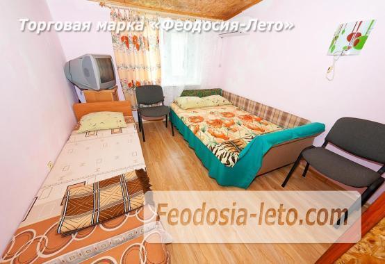 Гостевой дом на улице Черноморская в п. Береговое - фотография № 10