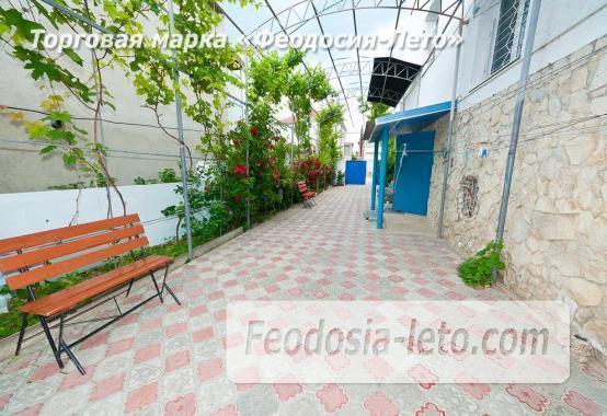 Гостевой дом на улице Черноморская в п. Береговое - фотография № 8