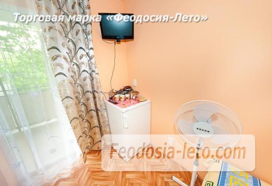 Гостевой дом на улице Черноморская в Береговом Феодосия Крым - фотография № 5