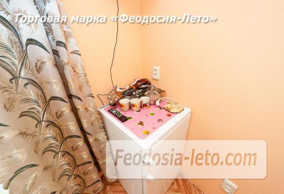 Гостевой дом на улице Черноморская в Береговом Феодосия Крым - фотография № 6