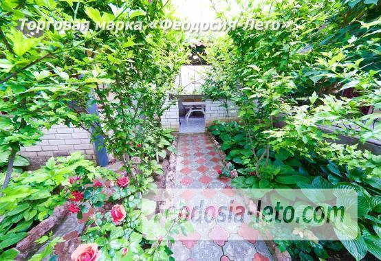 Гостевой дом на улице Черноморская в Береговом Феодосия Крым - фотография № 8