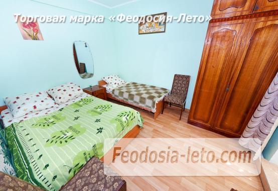 Гостевой дом на улице Десантников в Береговом Феодосия Крым - фотография № 20
