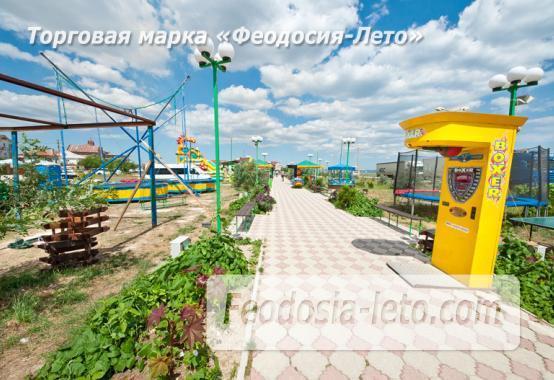 Гостевой дом на переулке Южный в посёлке Береговое - фотография № 14