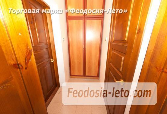 Гостевой дом на переулке Южный в посёлке Береговое - фотография № 22