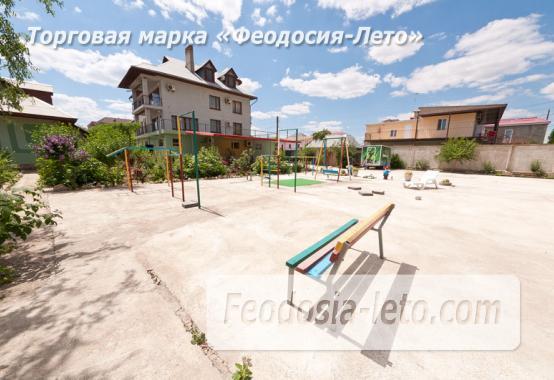 Гостевой дом на переулке Южный в посёлке Береговое - фотография № 26