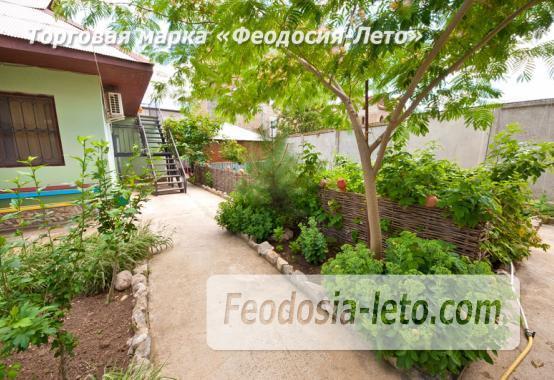 Гостевой дом на переулке Южный в посёлке Береговое - фотография № 27