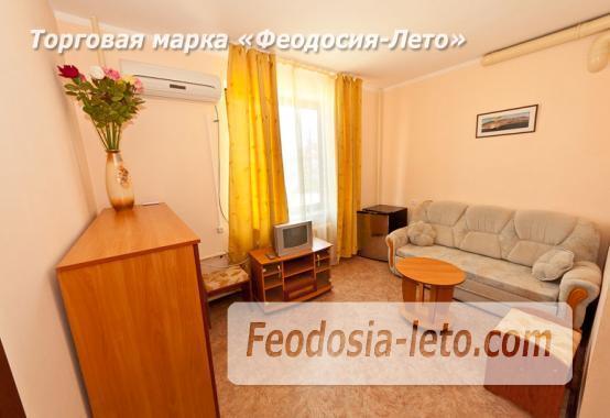 Гостевой дом на переулке Южный в посёлке Береговое - фотография № 6