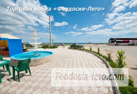 Гостевой дом на переулке Южный в посёлке Береговое - фотография № 33