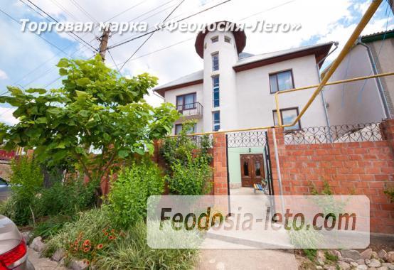 Гостевой дом на переулке Южный в посёлке Береговое - фотография № 38