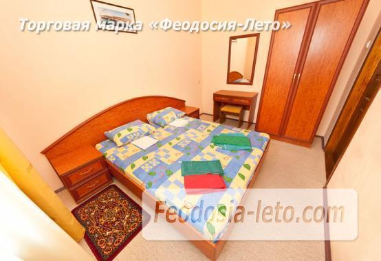 Гостевой дом на переулке Южный в посёлке Береговое - фотография № 44