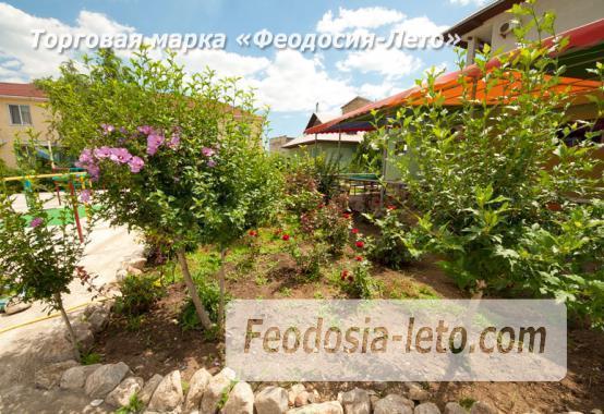 Гостевой дом на переулке Южный в посёлке Береговое - фотография № 10