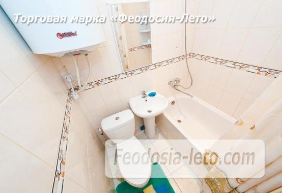 Гостевой домик в Феодосии, улица Победы - фотография № 4