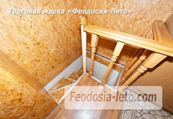 Гостевой домик в Феодосии, улица Победы - фотография № 2